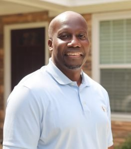 Kevin E. Wimberly CEO at SC UpLift Community Outreach