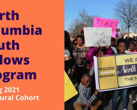 North-Columbia-Youth-Fellowship-Program